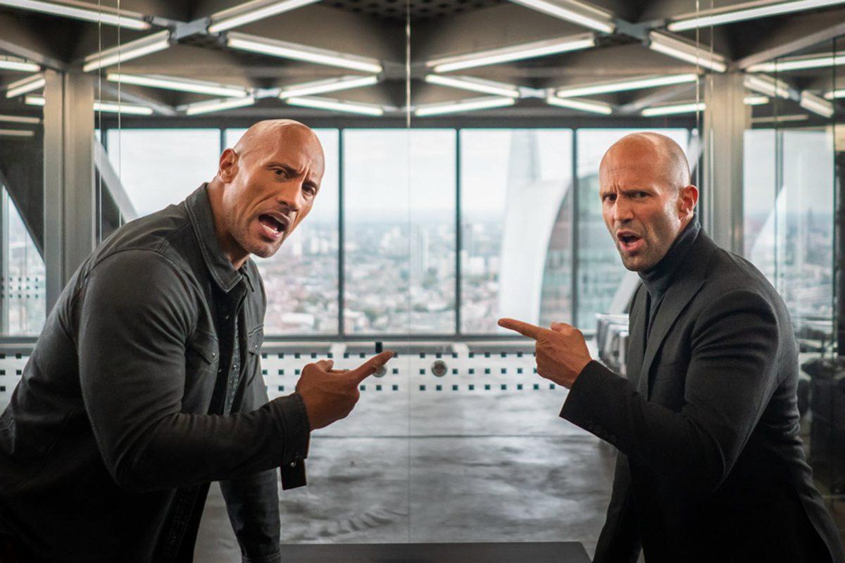Fast & Furious: Hobbs & Shaw, από 29 Αυγούστου στους κινηματογράφους