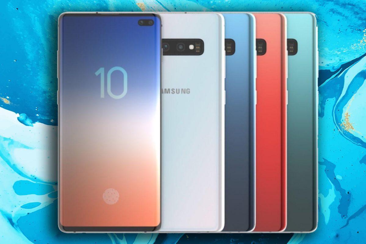 Samsung Galaxy S10+ Οθόνη, επιδόσεις και πολυτέλεια από το «10 το καλό»!