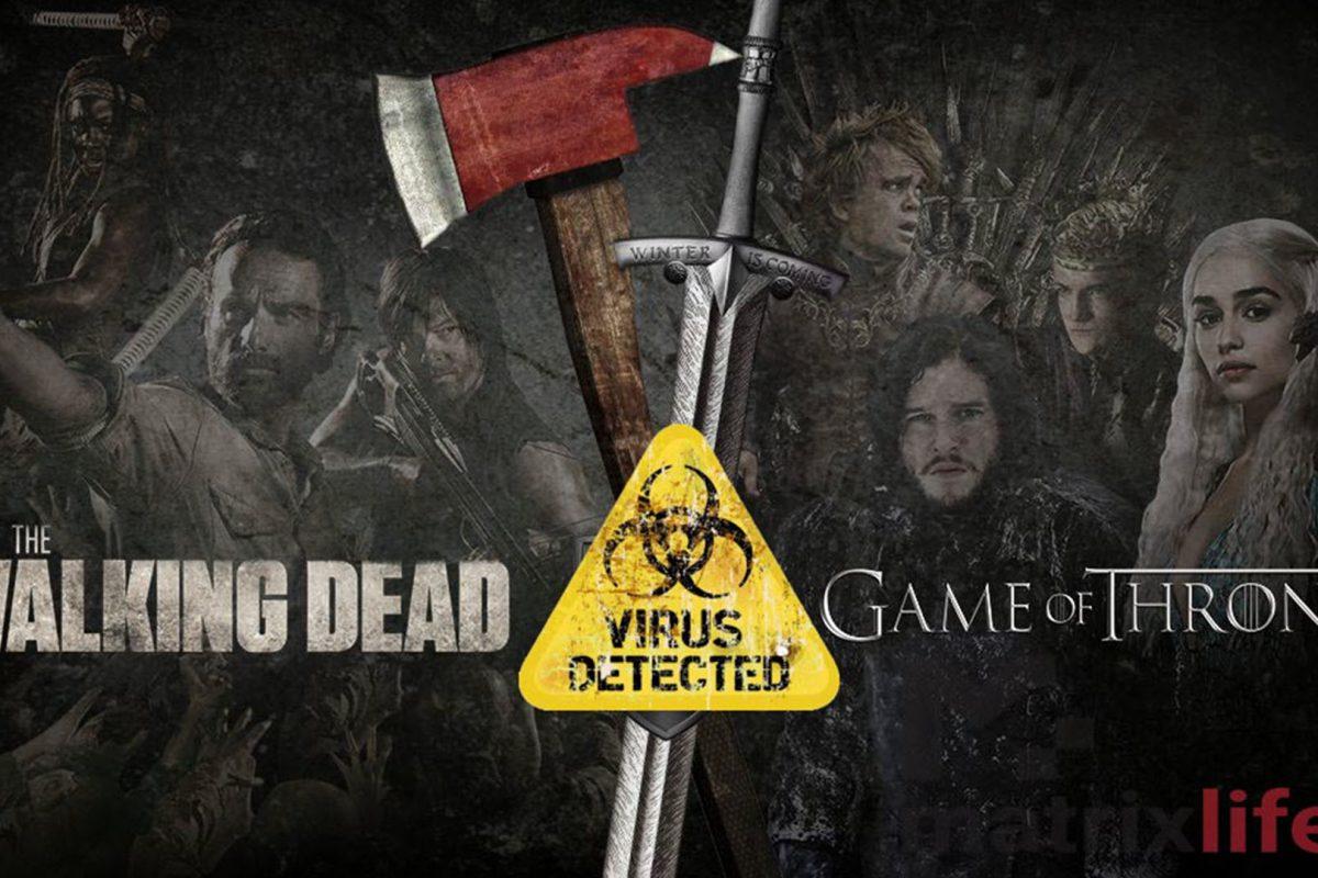 Το «παράνομο» Game of Thrones κάνει κακό στο PC σας σύμφωνα με την Kaspersky Lab!
