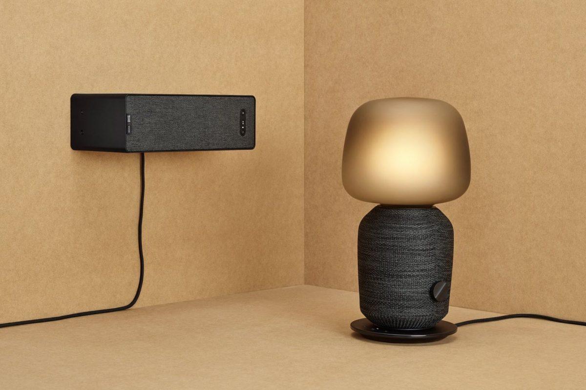 Έπιπλα IKEA ή ασύρματα ηχεία Sonos; Τα Symfonisk είναι και τα δύο και έρχονται σύντομα!