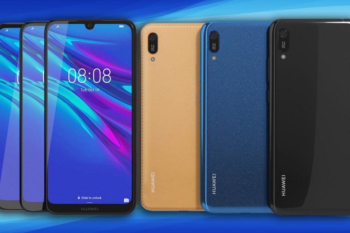 Huawei Y6 2019: Το ανοιξιάτικο «Budget Gadget» έφτασε!