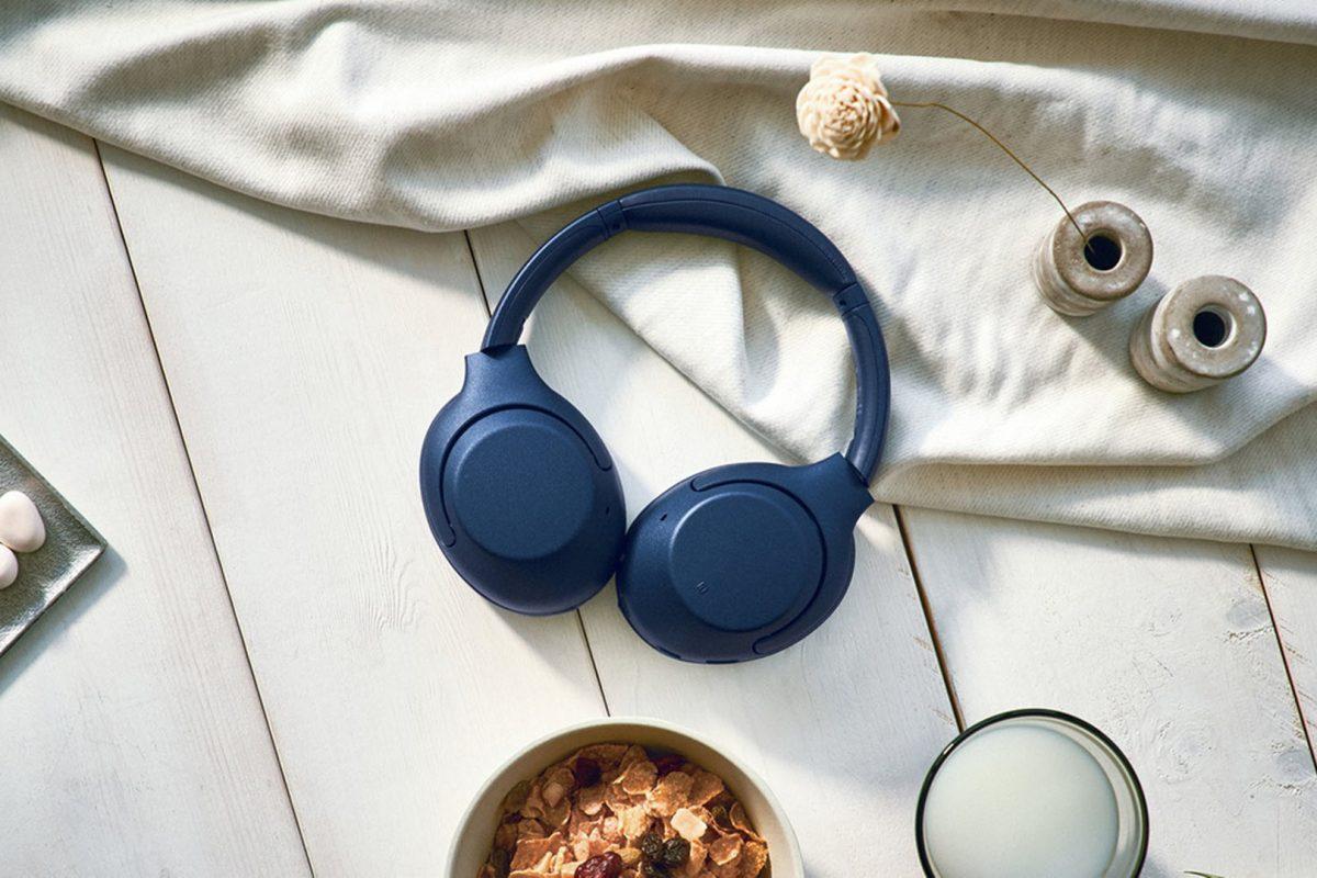 Sony XB900N, νέα ακουστικά με επικίνδυνα υψηλή για-την κατηγορία-τιμή