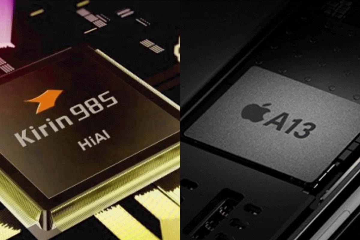 Huawei Mate 30 και iPhone 11 έρχονται και θα φέρουν καταιγιστικές επιδόσεις!