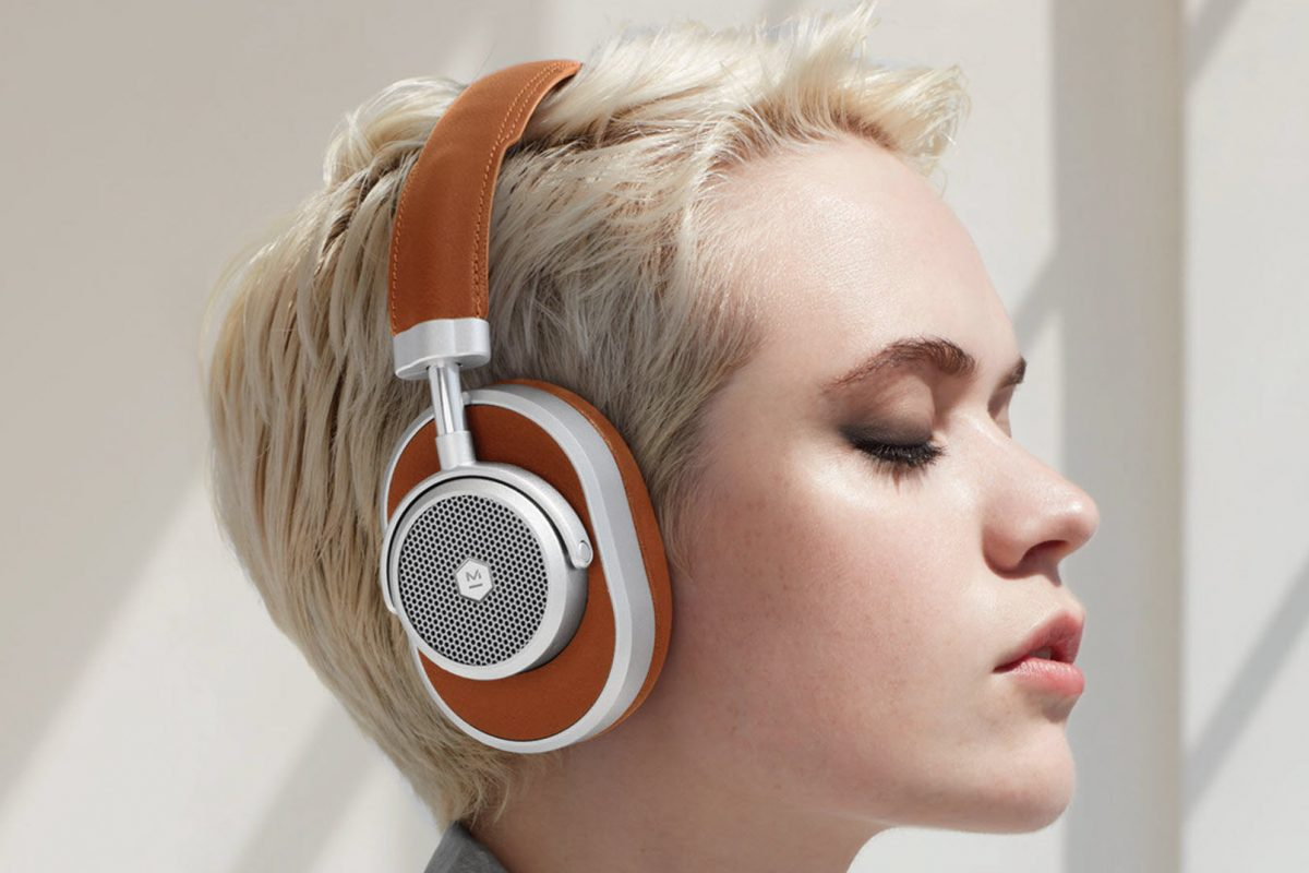 Master & Dynamic MW65: Νέα ασύρματα ακουστικά με σύστημα αποθορυβοποίησης!