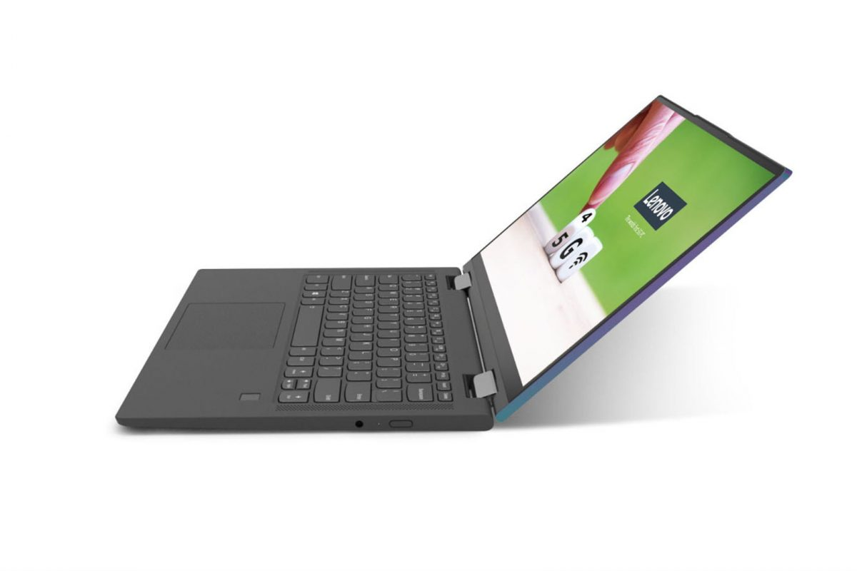 Lenovo και Qualcomm παρουσιάζουν το Project Limitless, το πρώτο PC με Snapdragon 8cx
