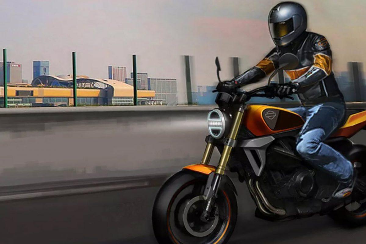 Η Harley Davidson μπαίνει στην κινεζική αγορά με μια νέα μικρού κυβισμού μηχανή