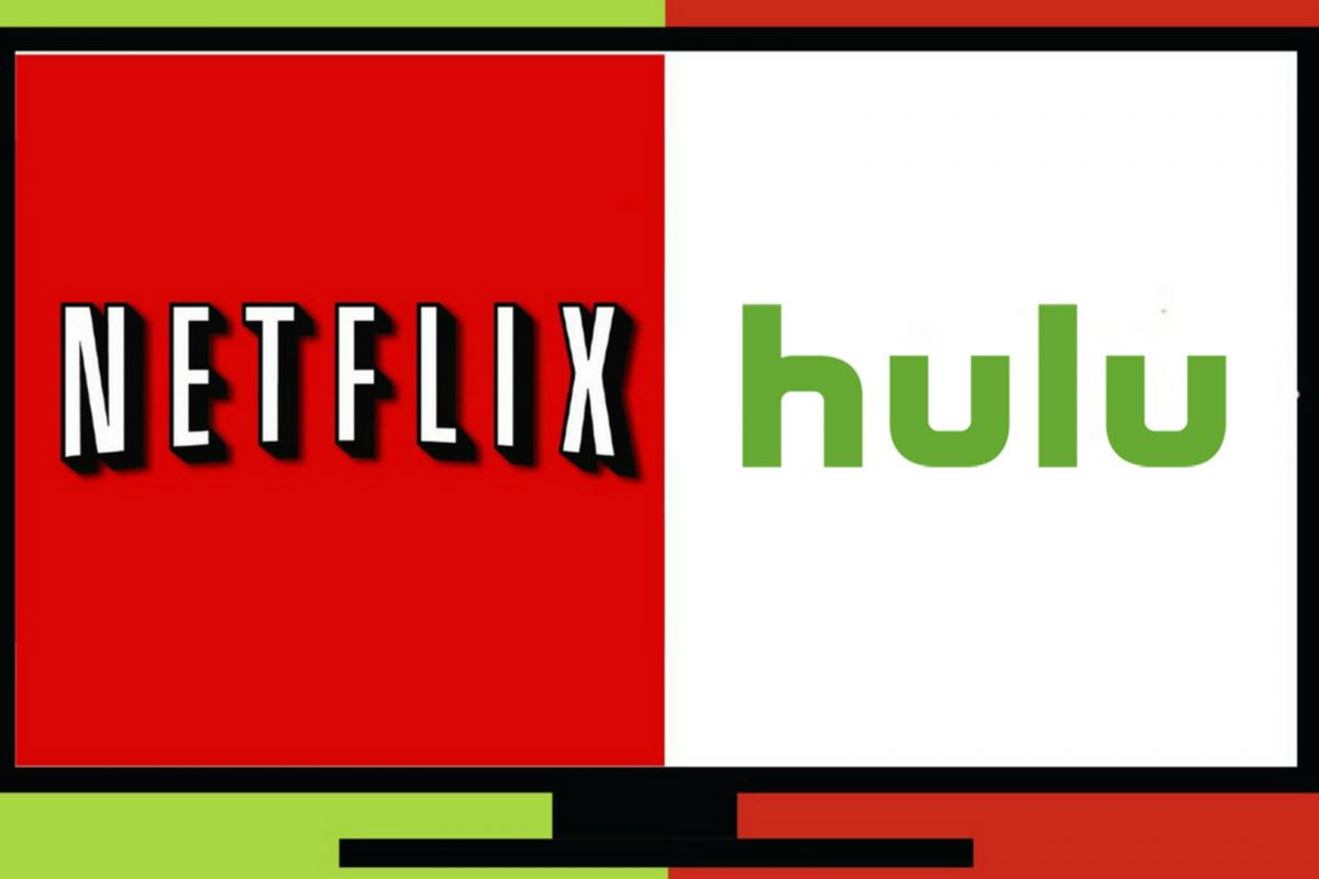 Το Hulu ψηφίζει τις καλύτερες παραγωγές του Netflix. Αγνό social media χιούμορ!