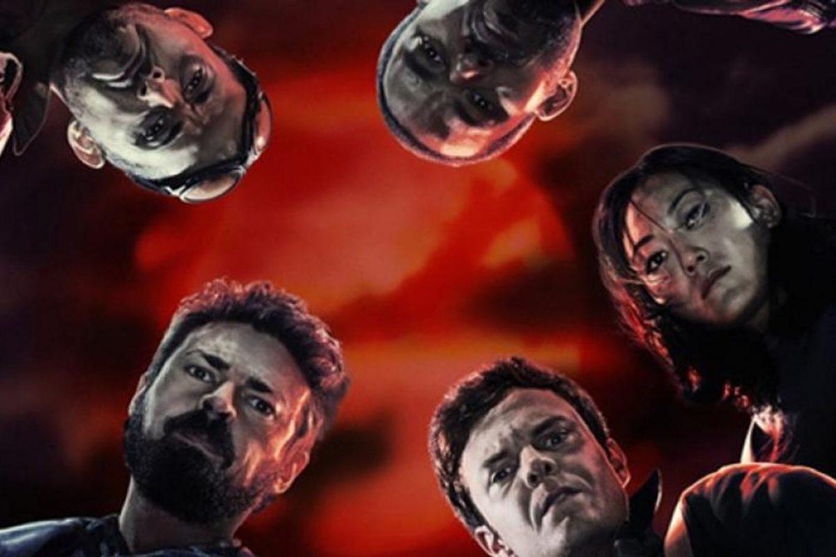 The Boys: Η νέα «super hero» σειρά της Amazon είναι σκοτεινή, δυστοπική και το trailer καθηλώνει!