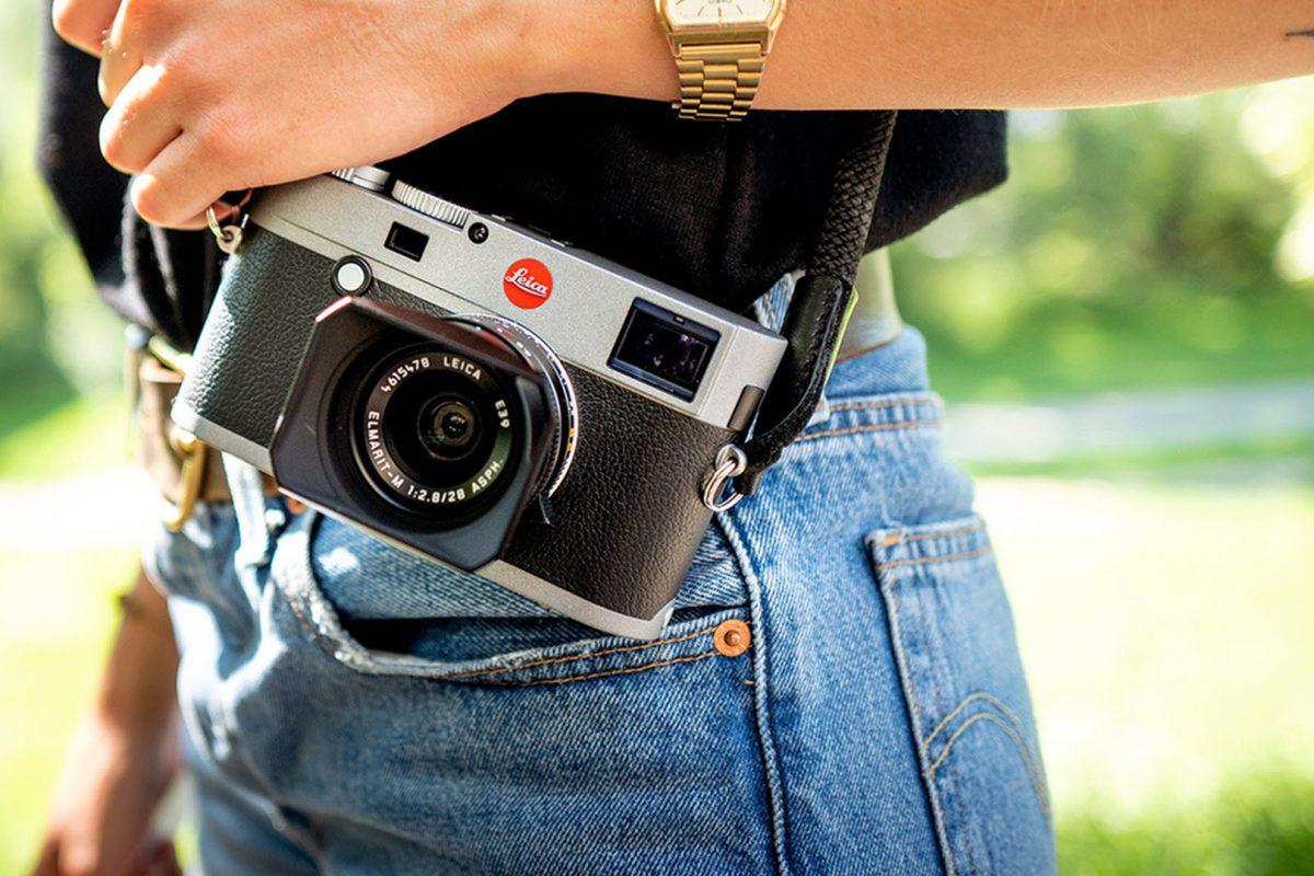 Leica M-E Typ240, μια entry level rangefinder με προσιτό κόστος (Προσιτό για Leica).