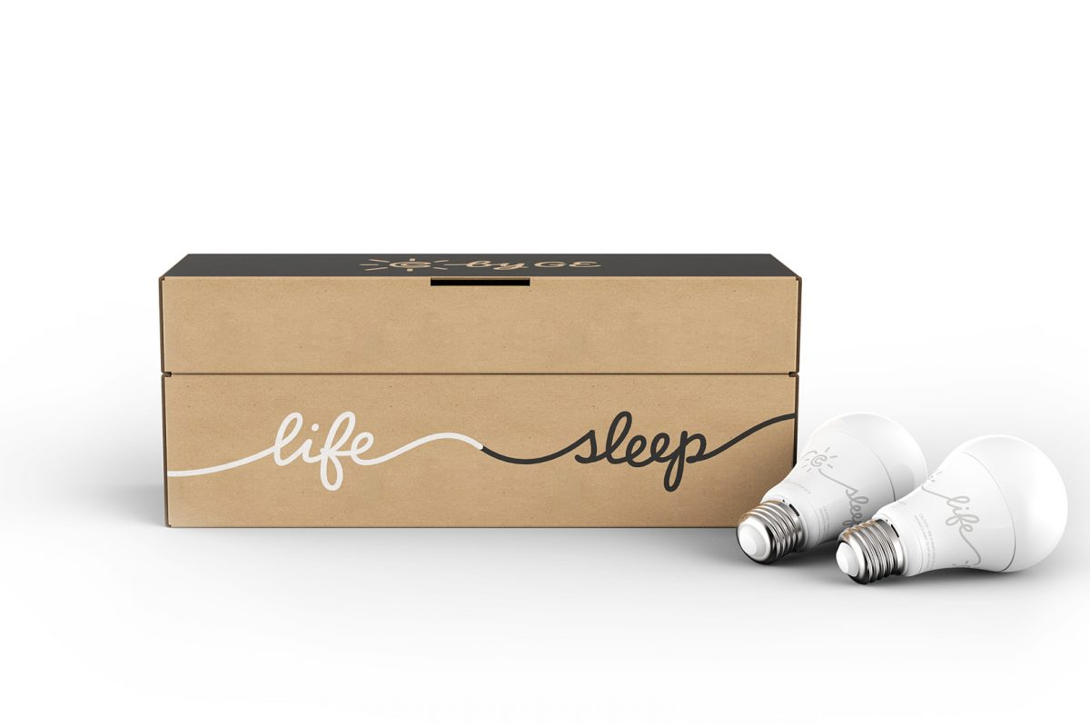 C by General Electric, οι λάμπες LED που θα λατρέψουν όσοι πάσχουν από εμμονικές διαταραχές