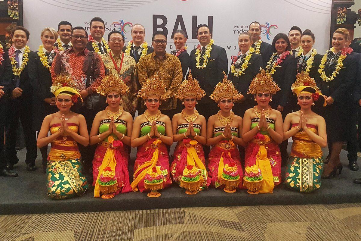 Η Turkish Airlines συνδέει την Αθήνα με το Bali της Ινδονησίας!