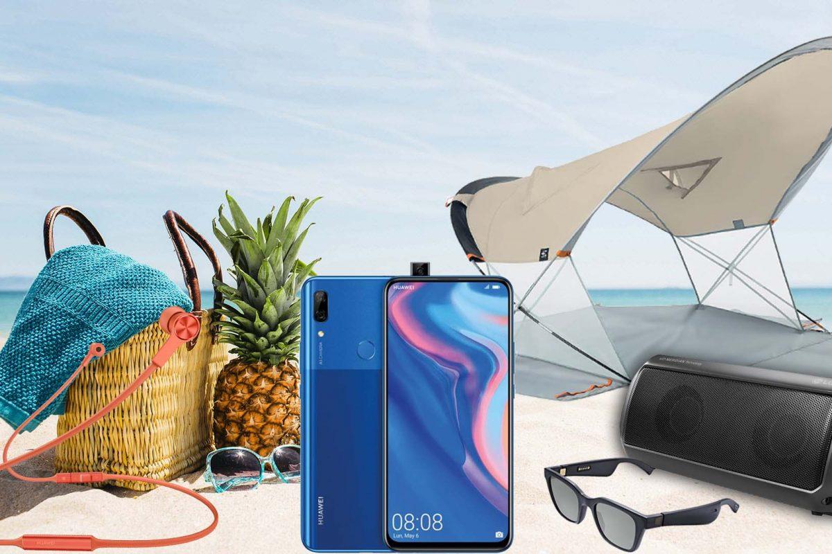 Hot Summer Gadgets 2019: Οδηγός αγοράς για ένα «tech» καλοκαίρι!
