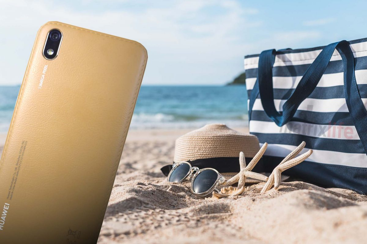 Huawei Y5 2019: The Ultimate Summer Budget Gadget