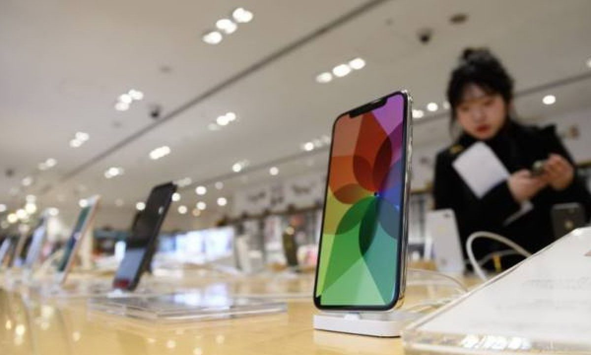 Η Apple κλείνει συμφωνία με την κινεζική BOE για τις OLED οθόνες των iPhone του 2020