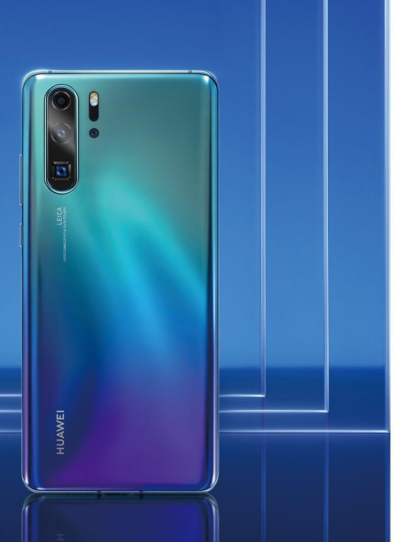 Huawei P30 Pro, κορυφαίο smartphone για το 2019 σύμφωνα με την EISA!