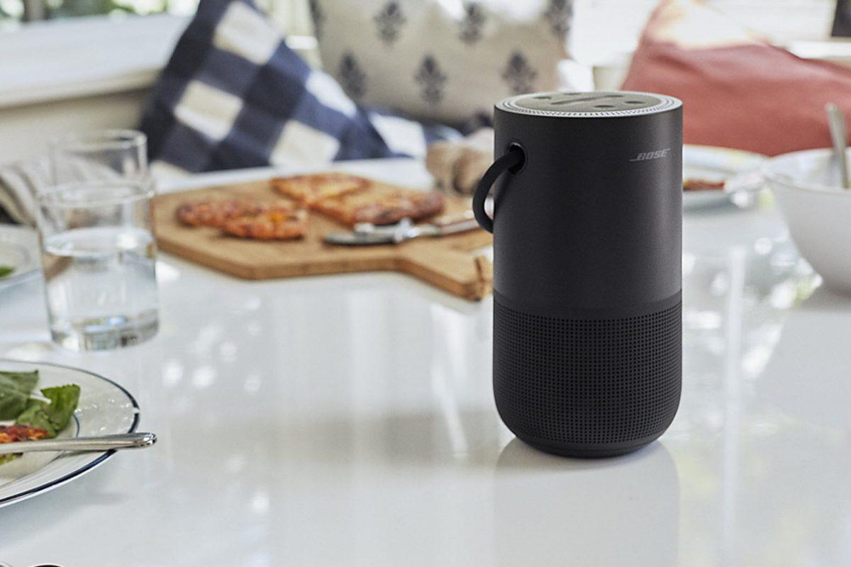 Bose Portable Home Speaker, το φανταστικό ηχείο με το απίστευτα βαρετό όνομα!
