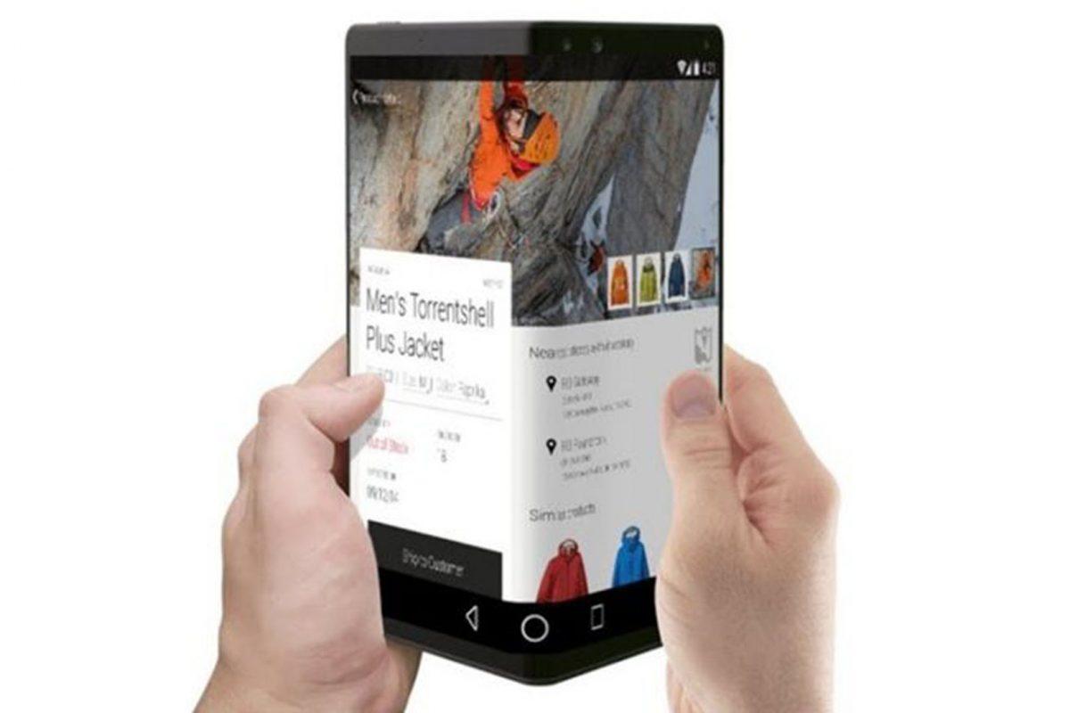 Η LG ετοιμάζει το δικό της foldable κινητό και εντυπωσιάζει με τις προτάσεις της!