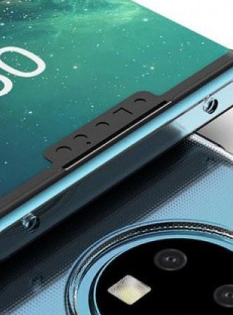 Το Huawei Mate 30 δείχνει ότι είναι για άλλη μια φορά μήνες μπροστά από τον ανταγωνισμό!