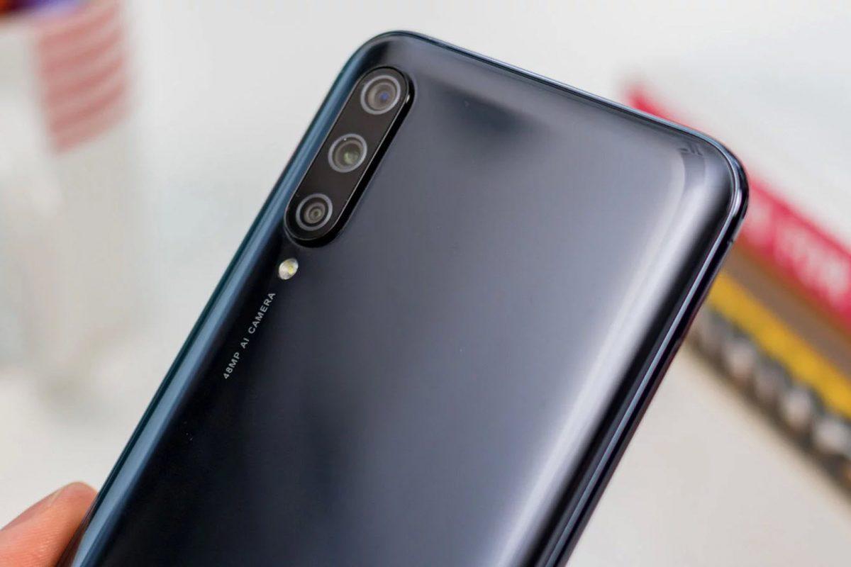Νέο Xiaomi Smartphone Mi A3 και Mi Smart Band 4 από την Info Quest Technologies.