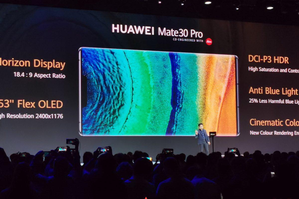 Huawei Rethink….Everything! Ή αλλιώς πως η έμπνευση δημιουργεί απίθανη τεχνολογία!