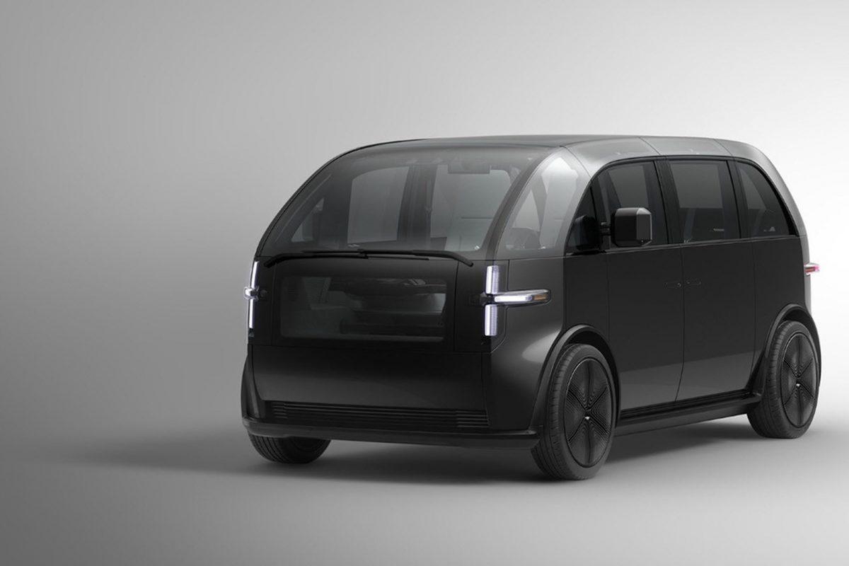 Canoo, το «Netflix» των ηλεκτρικών αυτοκινήτων έρχεται μέσα στο 2021!