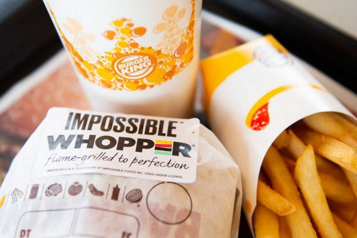 Impossible Burger: Που μπορείτε να το δοκιμάσετε… εκτός Ελλάδος φυσικά;
