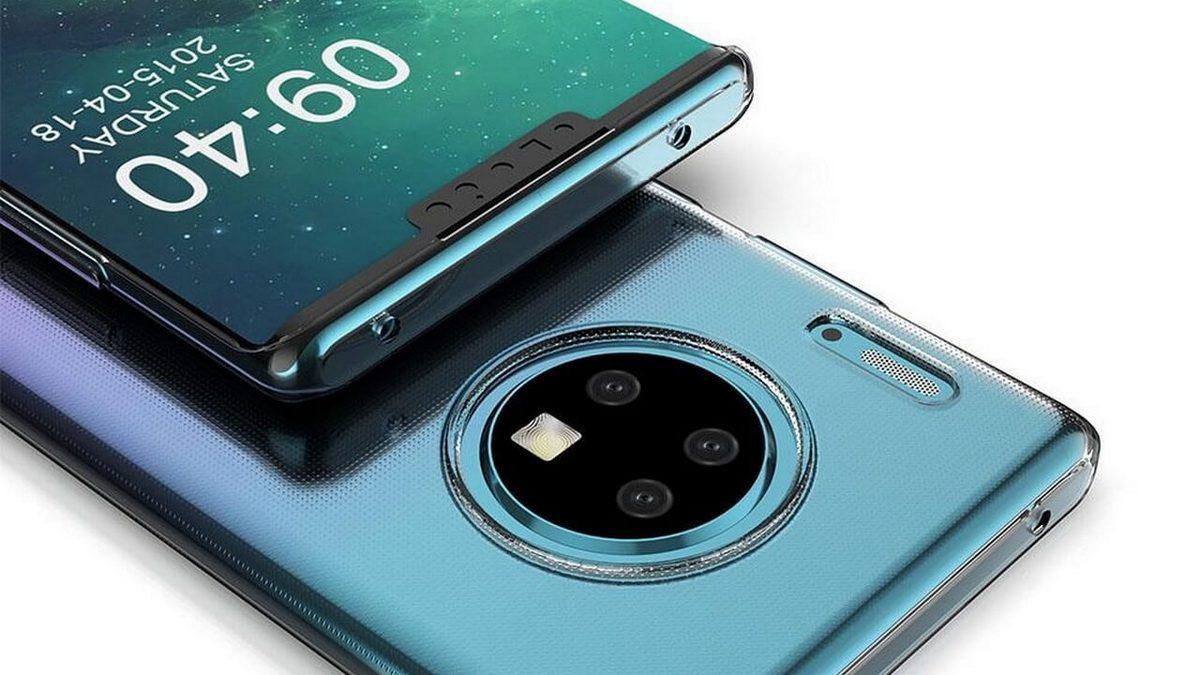 Huawei Mate 30 Pro, ο ανταγωνιστής του iPhone 11, η φιλοσοφία του «ρισκάρω» και μερικοί προβληματισμοί