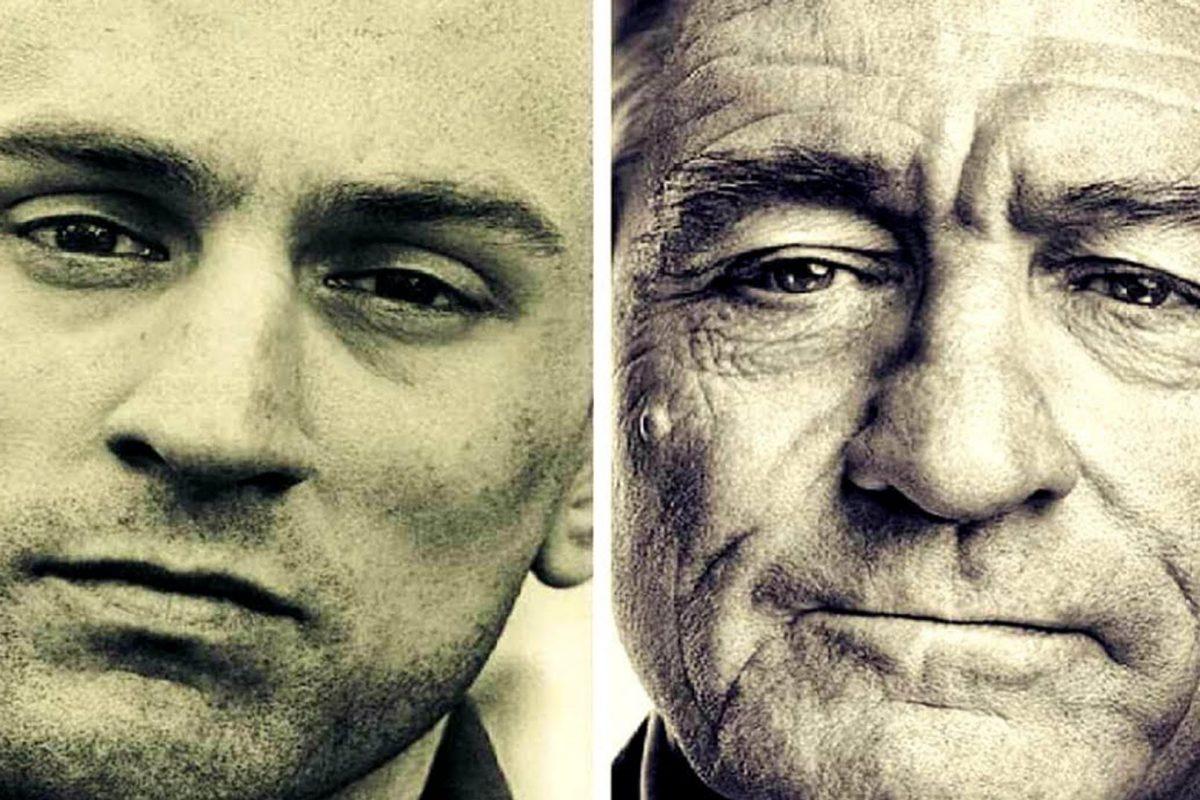 Ο Ρόμπερτ Ντε Νίρο ξανανιώνει στο «The Irishman» χάρη σε μια νέα τεχνολογία CGI!