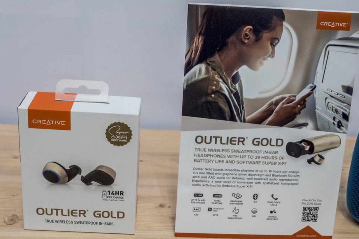 Creative: Audiophile κάρτες ήχου, ακουστικά, soundbars, ηχεία και βραβευμένη τεχνολογία!