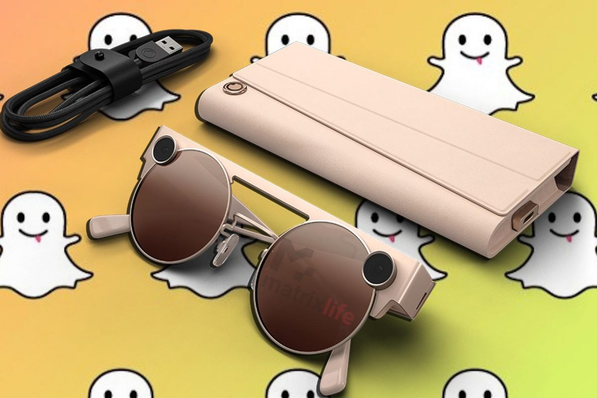 Snapchat Spectacles 3: Λίγο weird, λίγο creepy…αλλά και αρκετή τεχνολογία!