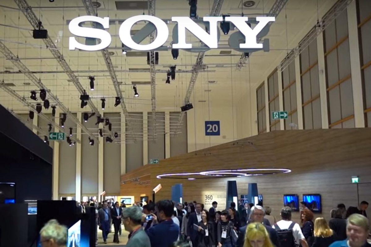 Κάντε μια βόλτα μαζί μας, και δείτε όλα τα νέα προϊόντα της Sony για το 2019!