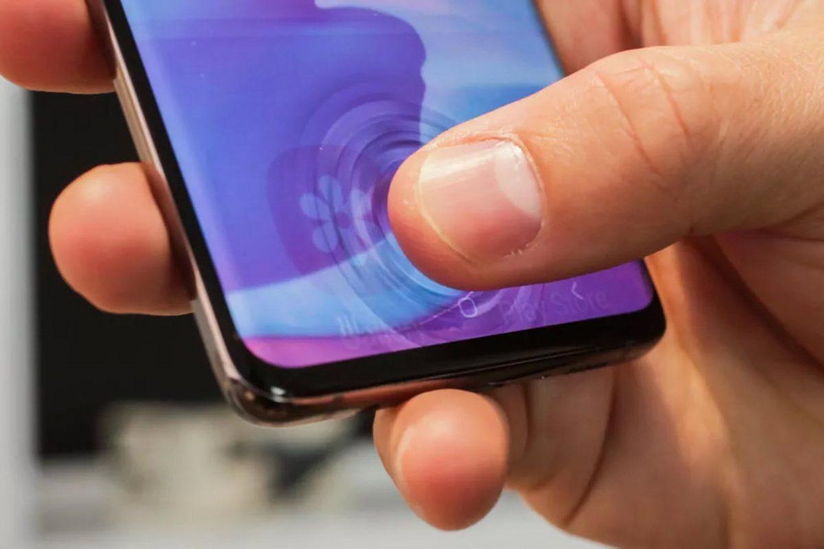 Το fingerprint reader του Galaxy S10 δεν τα πάει καλά με την προστασία