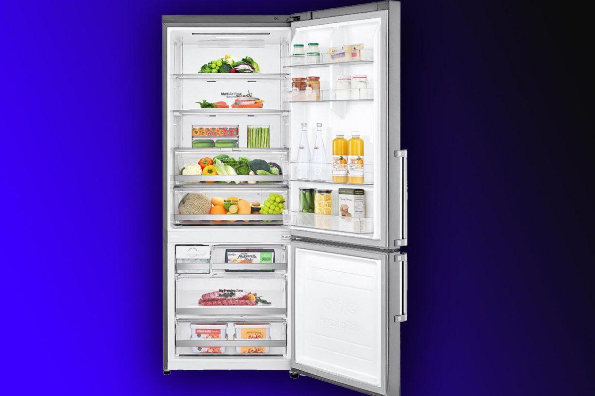 Ψυγεία Universe από την LG και τα δώρα από την Pyrex!