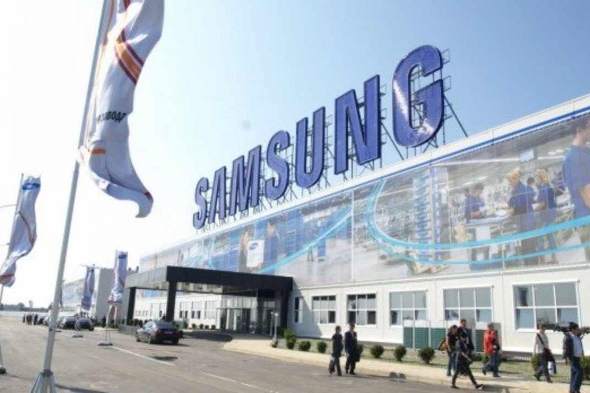 Τέλος η κατασκευή κινητών στην Κίνα για την Samsung, αλλά όχι για τους λόγους που φαντάζεστε!