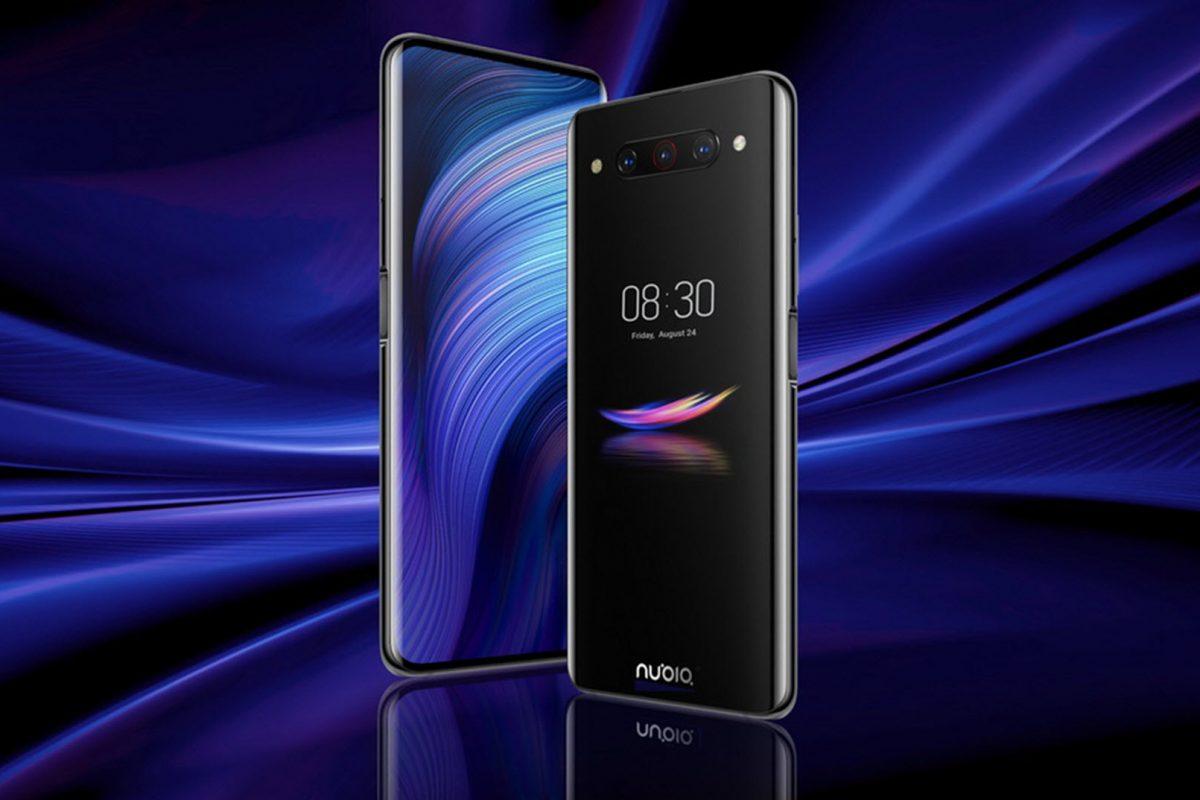 Nubia Z20, το smartphone με την διπλή οθόνη κυκλοφορεί σε Ευρώπη και ΗΠΑ στα 549€!