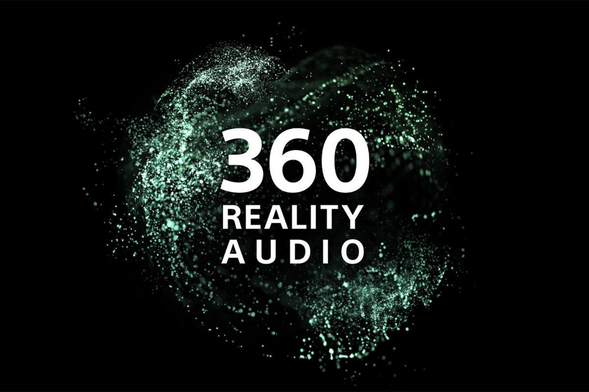 Sony 360 Reality Audio: Τι είναι, πότε έρχεται και πως μπορείς να το δοκιμάσεις!