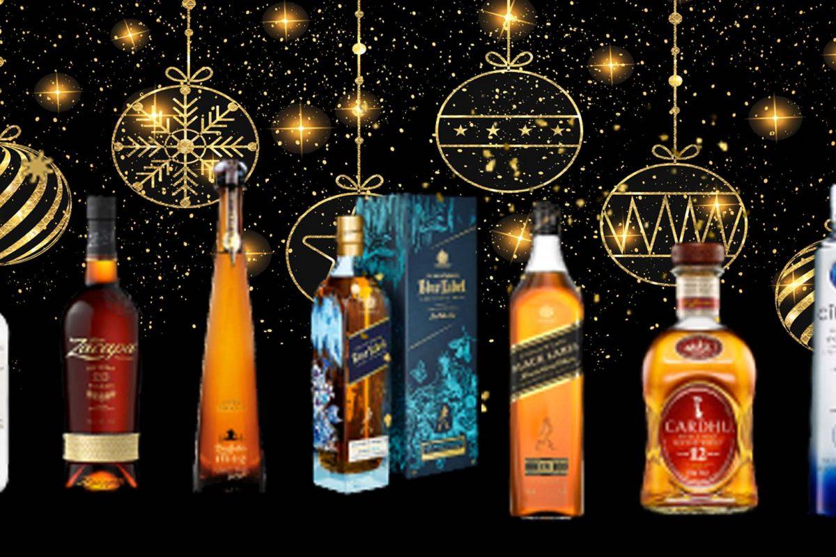 Χριστούγεννα 2019: Premium ποτά και φανταστικά cocktails για τις γιορτές…και όχι μόνο!