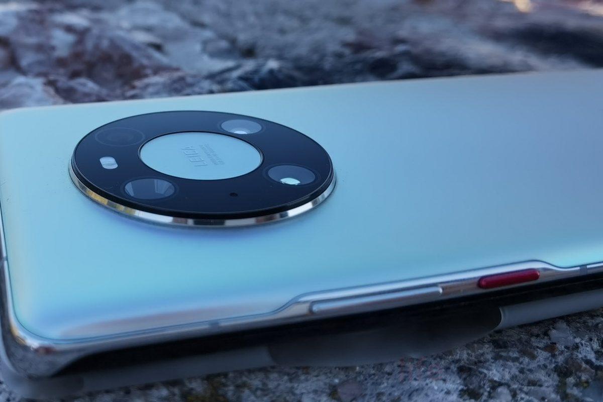Huawei Mate 40 Pro: Η τέχνη της πολυτέλειας και η μαεστρία της φωτογραφίας!