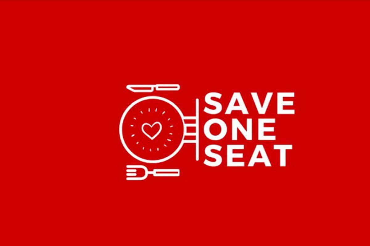 Αυτά τα Χριστούγεννα αγόρασε κι εσύ ένα Save One Seat voucher  και στήριξε τις επιχειρήσεις εστίασης που σε έχουν ανάγκη!