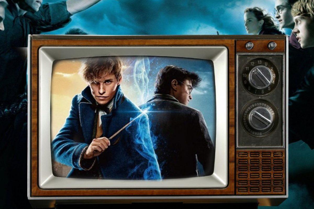 Η τηλεοπτική σειρά Χάρι Πότερ είναι η απάντηση του HBO Max στο Lord of the Rings της Amazon!