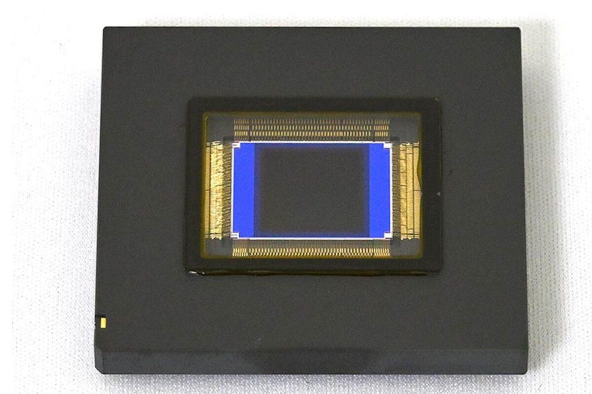 Νέος αισθητήρας CMOS 1 ίντσας της Nikon με δυνατότητα λήψης στα 1.000 FPS!