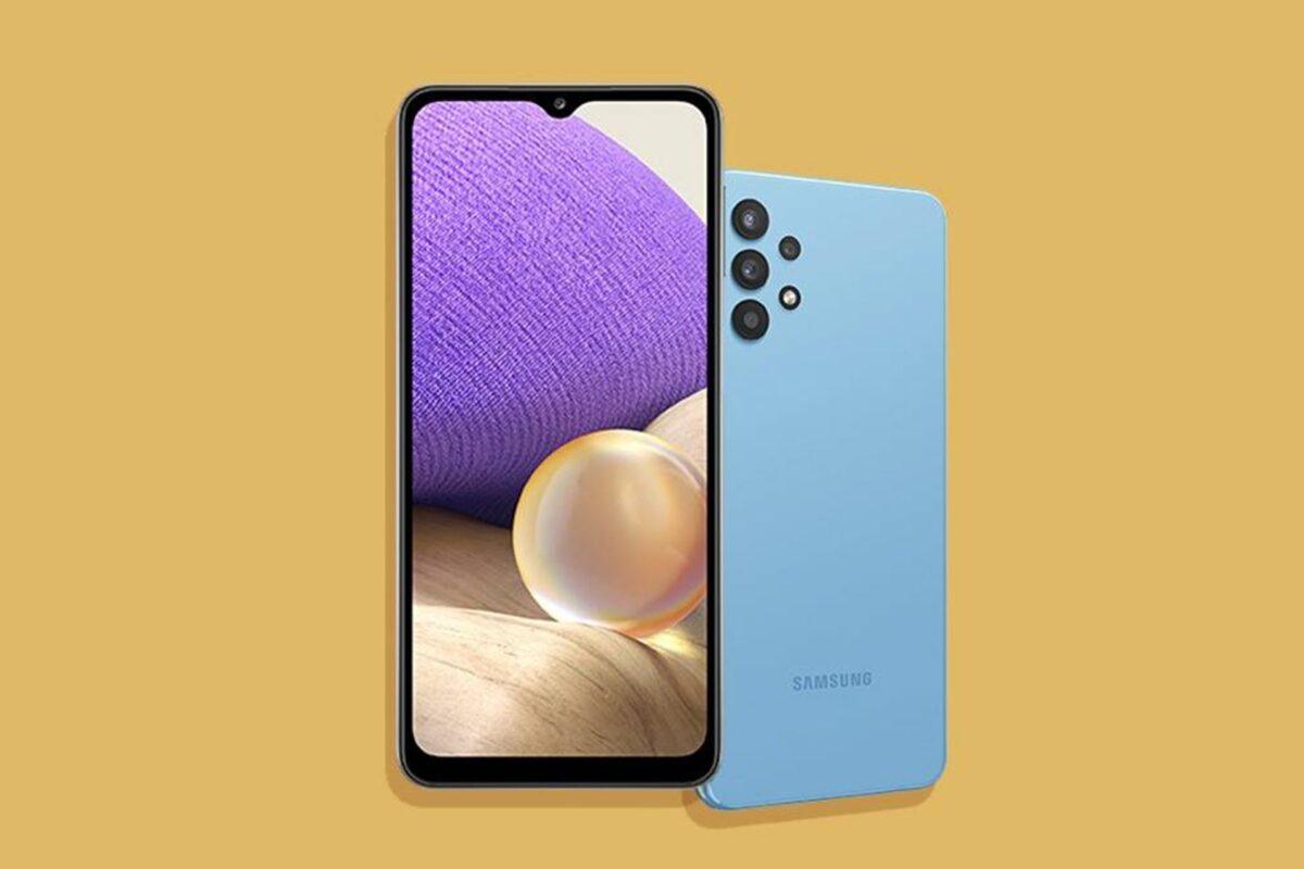 Samsung Galaxy A32 5G: Συνδεσιμότητα 5G και ιδιαίτερα λογικό κόστος!