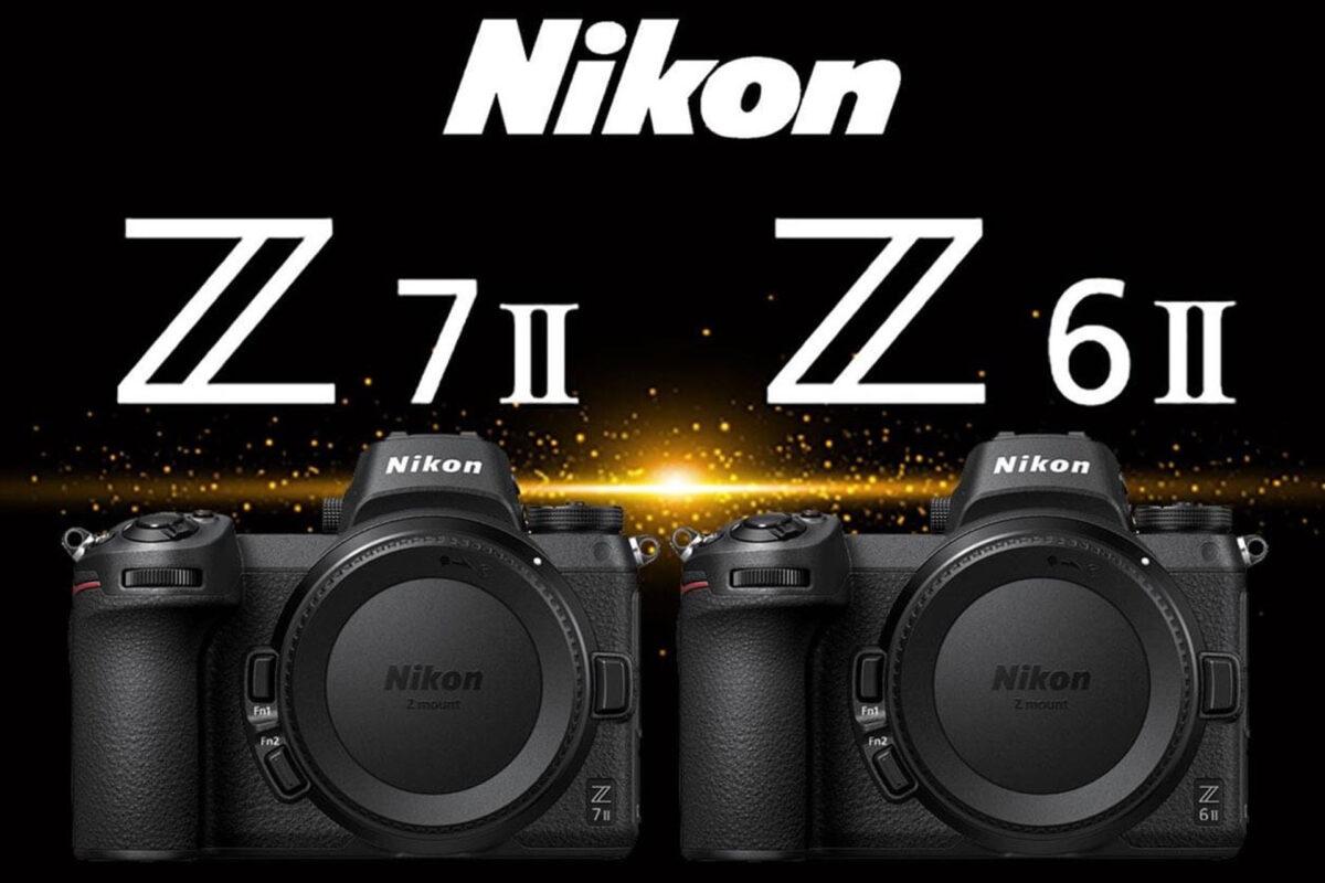 Nikon: Νέο firmware, νέο video kit και φυσικά νέες δυνατότητες για τις Ζ 6ΙΙ και Ζ 7ΙΙ!