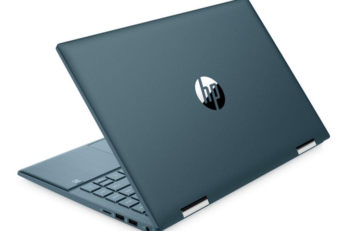 Η HP παρουσιάζει τα νέα Pavilion x360 14 και 15, δύο ευέλικτα laptop για multimedia users!