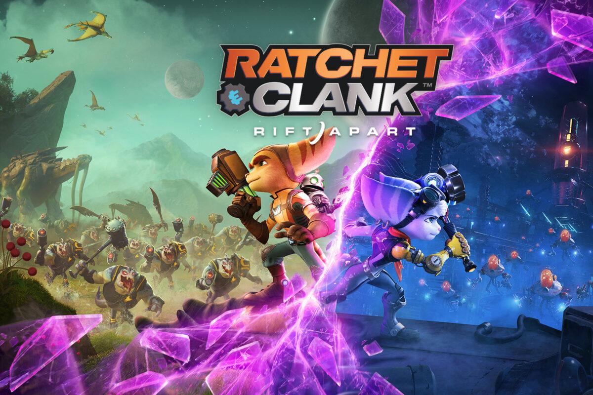 Το Ratchet & Clank: Rift Apart έρχεται στις 11 Ιουνίου του 2021 με ελληνικό μενού και υπότιτλους!