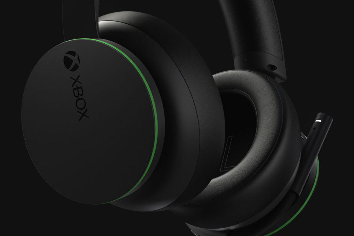 XBOX Wireless Headset: Ασύρματα ακουστικά κομμένα και ραμμένα για τους gamers!