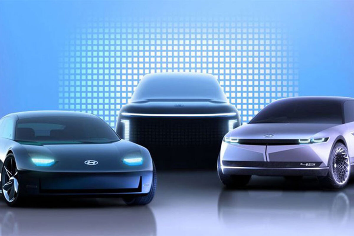 Φουντώνουν οι φήμες ότι Hyundai και Kia ετοιμάζουν το πρώτο ηλεκτροκίνητο Apple Car