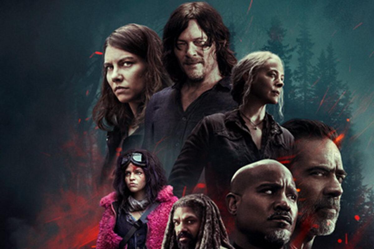 """Η μεγάλη επιστροφή του """"The Walking Dead"""" με έξι νέα επεισόδια!"""