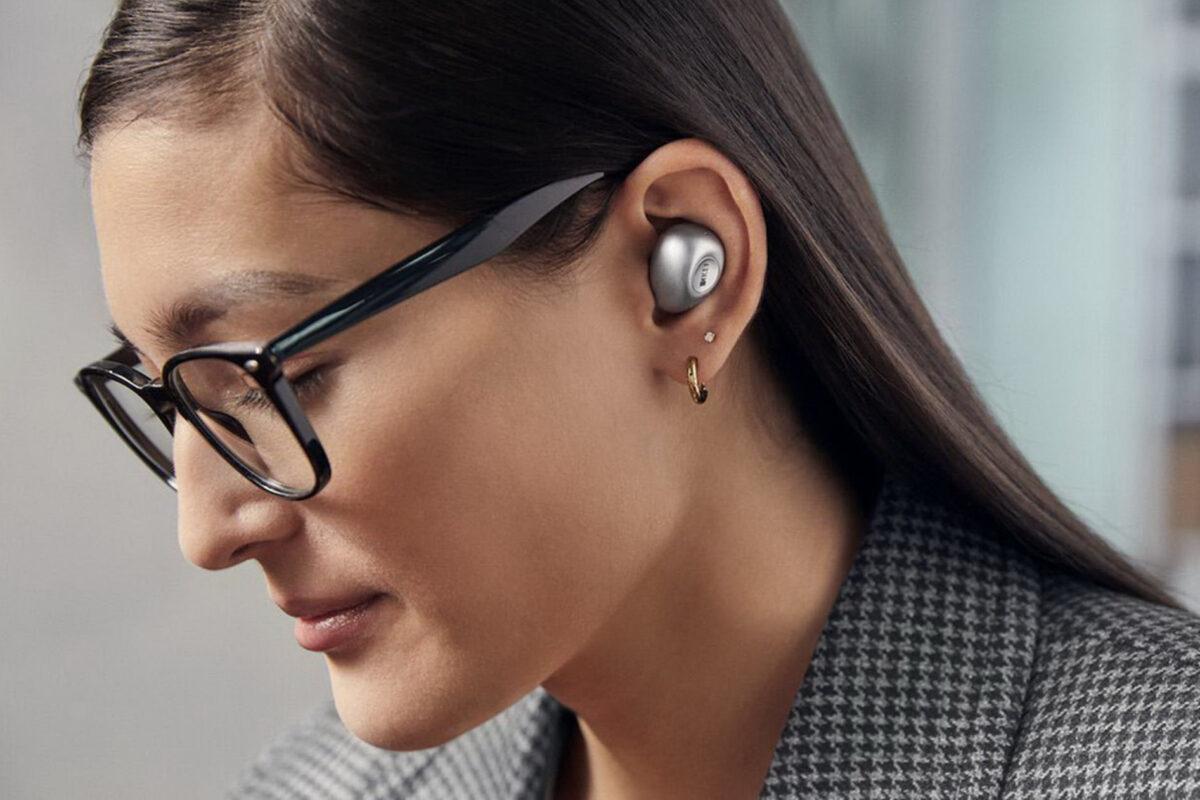 KEF Mu3: True wireless ακουστικά με αποθορυβοποίηση από τον μεγάλο Βρετανό κατασκευαστή