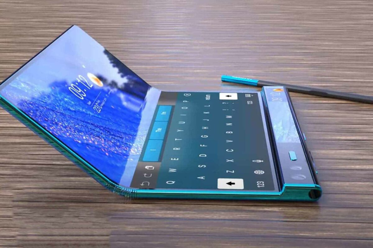 Huawei Mate X2: Το νέο foldable έρχεται στις 22 Φεβρουαρίου με νέα οθόνη και super specs!